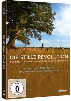 DVD DIE STILLE REVOLUTION