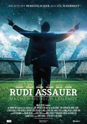rudi assauer - Macher. Mensch. Legende. Film