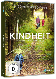 Kindheit - DVD-Packshot 3D
