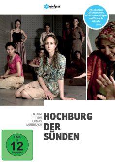 Cover Hochburg der Sünden