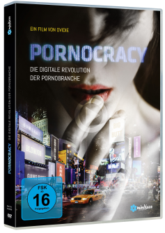Pornocracy - DVD