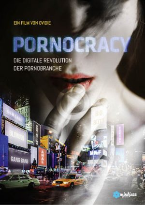 Pornocracy Plakat