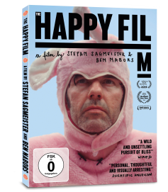 The Happy Film Cover