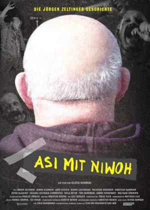 ASI MIT NIWOH Plakat