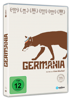 Germania Packshot DVD