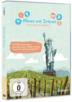 HIWWE WIE DRIWWE Packshot DVD