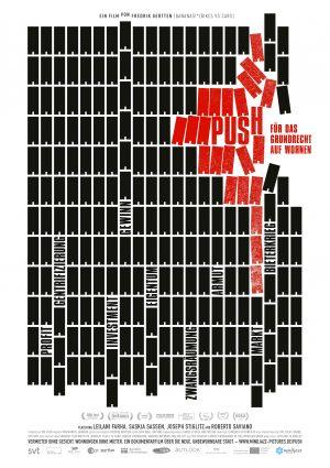 Push - Poster