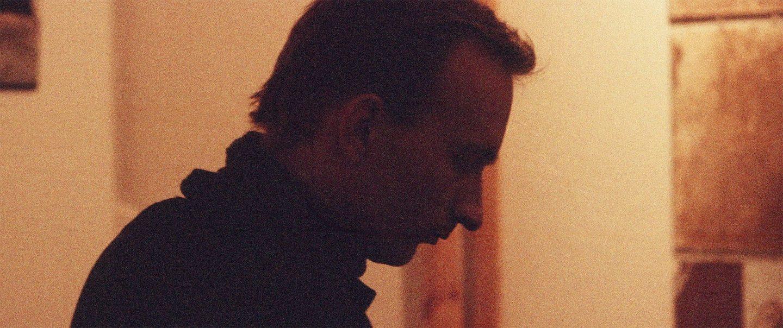 Die Liebe Frisst Das Leben, Tobias Gruben n den 90ern ©Hans Haferstroh