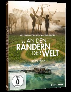 An den Rändern der Welt DVD Packshot