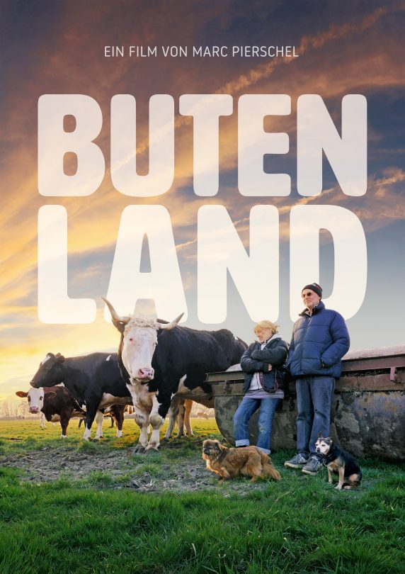 Butenland - Der Film