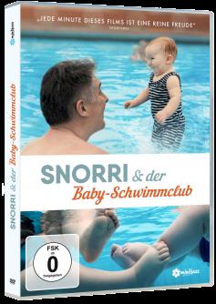 Snorri - DVD-Packshot 3D