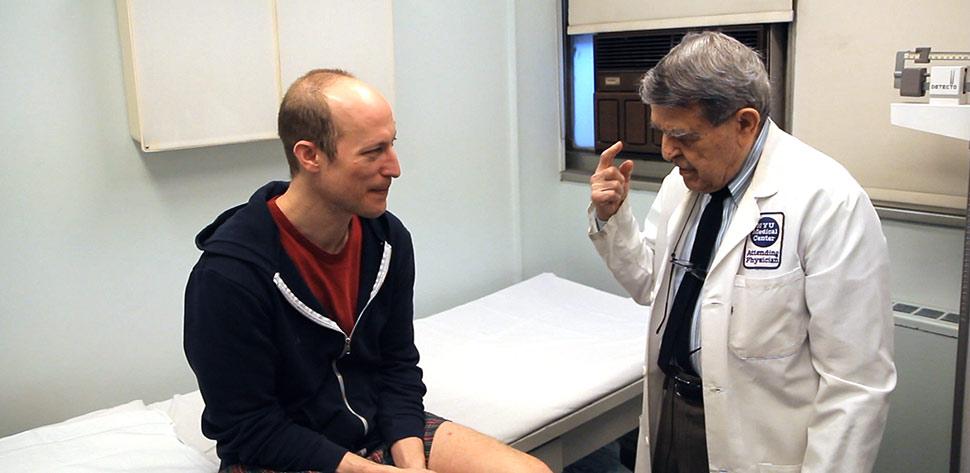 Die Verbindung von Körper und Geist nach Dr Sarno