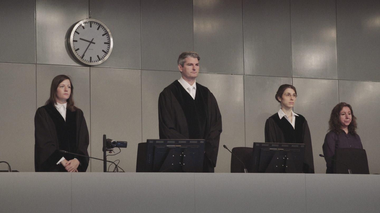 6. Große Strafkammer des Landgerichts Duisburg