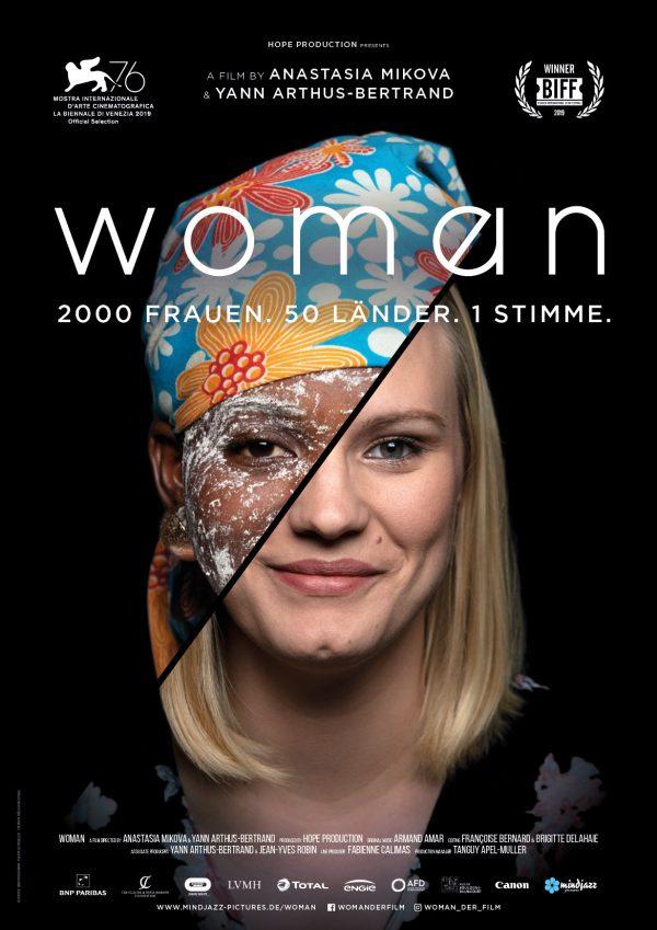 Woman – Filmplakat