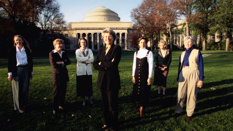 Die Frauen vom MIT