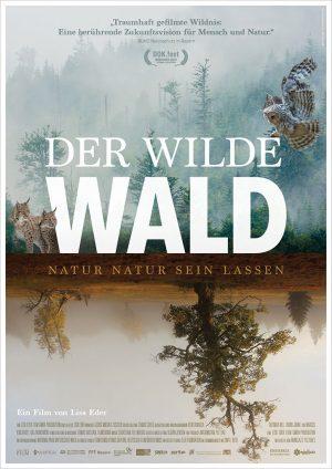 Der wilde Wald - Plakat - WEB